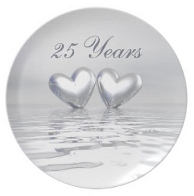 Silver Wedding Anniversary Present For Parents : Most Popular Silver Wedding Anniversary Gift Ideas for Parents