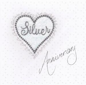 silver anniversary hearth