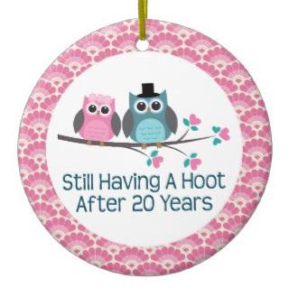 Origins Of 20th Wedding Anniversary Traditions