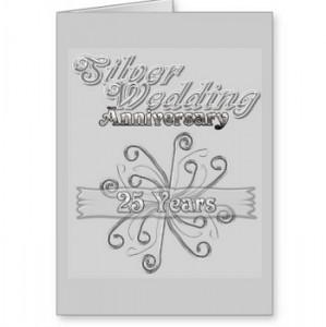 unique silver wedding gifts